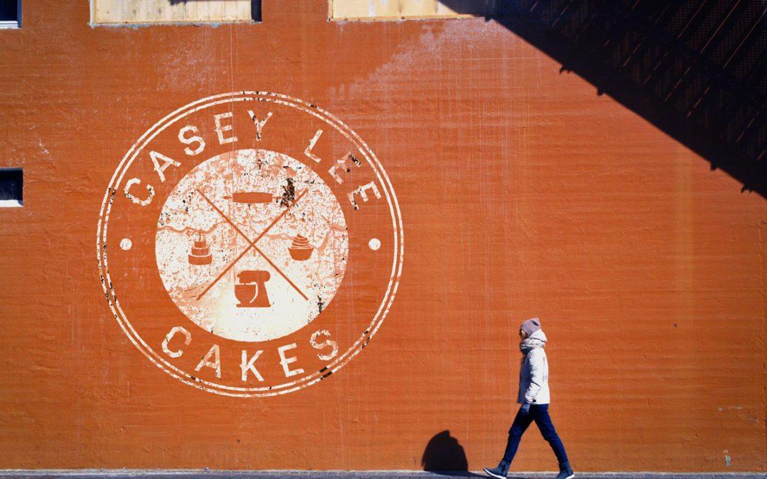 Casey Lee Cakes